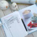 План меню для Женский ежедневник #So_easy_planner So easy planner planner.cbiz.club